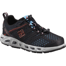 Columbia Drainmaker III Shoes Youth Black/Super Sonic